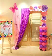 Birthday Party Organizers in Kolkata