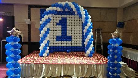 Theme Party Planner in Kolkata